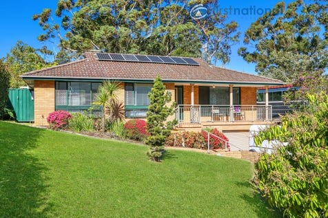 18 Weemala Crescent, Terrigal, 2260, Central Coast - House / Opportunity Knocks!! / Garage: 1 / $775,000