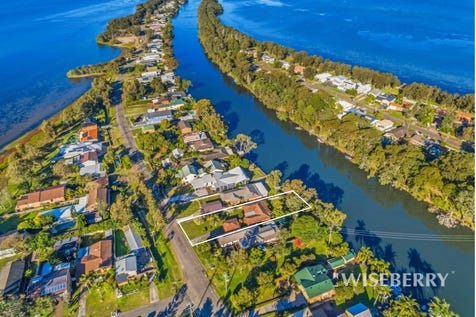 160 Geoffrey  Road, Chittaway Point, 2261, Central Coast - House / PARADISE POINT – DEEP WATERFRONT / Garage: 2 / P.O.A