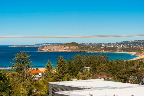 2a Hillcrest Avenue, Mona Vale, 2103, Northern Beaches - House / Beachside Family Retreat / Garage: 3 / $3,500,000