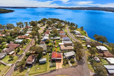 3 Murraba Crescent, Gwandalan, 2259, Central Coast - House / Grand residence set in prized lakeside address with stunning lake views! / Balcony / Swimming Pool - Inground / Garage: 3 / Open Spaces: 1 / Air Conditioning / Floorboards / $699,000
