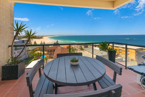 25/65-59 Ocean Pde, The Entrance, 2261, Central Coast - Apartment / NORTH-FACING COASTLINE VIEWS ! / Balcony / Outdoor Entertaining Area / Garage: 1 / Open Spaces: 1 / Secure Parking / Built-in Wardrobes / Dishwasher / Ensuite: 1 / $749,000