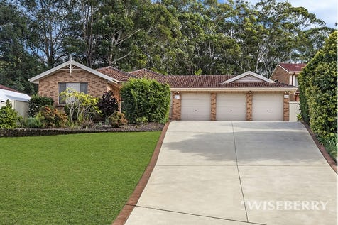26 Woolmers Crescent, Mardi, 2259, Central Coast - House / The Best For Sure / Garage: 3 / $700,000