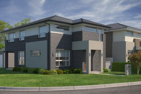 Lot 32 Nelson Road (cnr Flower Street), Box Hill, 2765, Western Sydney - House / 5% DEPOSIT ACCEPTED / Outdoor Entertaining Area / Garage: 2 / Remote Garage / Secure Parking / Air Conditioning / Built-in Wardrobes / Dishwasher / Ensuite: 1 / Living Areas: 1 / Toilets: 3 / $816,000