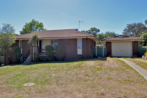 52 Biilmann Place, Windradyne, 2795, Central Tablelands - House / WELL PRESENTED INVESTMENT / Garage: 1 / $260,000