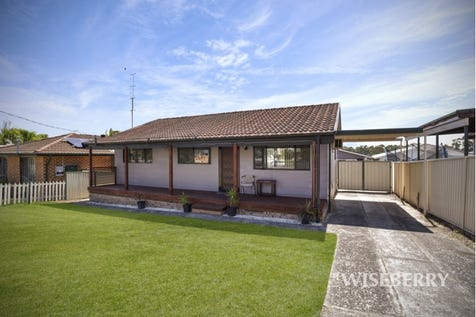 56 McKellar  Boulevard, Blue Haven, 2262, Central Coast - House / GRANNY FLAT BUYERS/ SMART INVESTORS / $410,000
