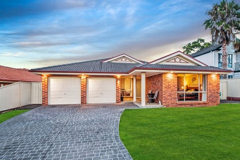 8 Lemon Gum Circuit, Blue Haven, 2262, Central Coast - House / Where Style Meets Space... / Garage: 2 / Built-in Wardrobes / Ducted Cooling / Ducted Heating / $599,000