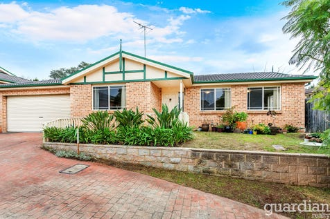 8 Griffith Close, Galston, 2159, Western Sydney - House / Easy-care living in tranquil setting / Garage: 2 / $780,000