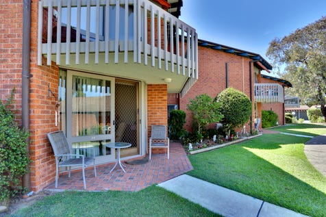 30/15 Anne Findlay Place, Bateau Bay, 2261, Central Coast - Unit / UNDER OFFER / $280,000