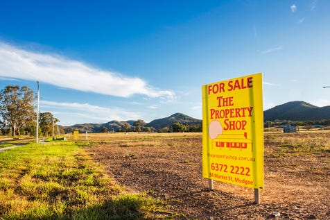8 Diana Drive, Mudgee, 2850, Central Tablelands - Residential Land / DREAM HOME STARTS HERE / $189,000