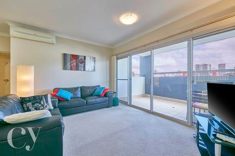 18/59-61 Brewer Street, Perth, 6000, Perth City - Apartment / SPACIOUS CITY APARTMENT / Carport: 1 / $459,000