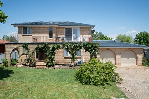 23 Courallie drive, Orange, 2800, Central Tablelands - House / Room To Grow / Balcony / Fully Fenced / Outdoor Entertaining Area / Garage: 2 / Air Conditioning / Built-in Wardrobes / P.O.A