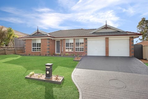 7 Richard Ave, Mardi, 2259, Central Coast - House / IMMACULATE FAMILY HOME WITH HUGE YARD! / Fully Fenced / Garage: 2 / Air Conditioning / Built-in Wardrobes / $665,000