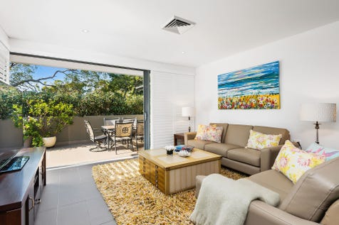 10/15-17 Central Road, Avalon Beach, 2107, Northern Beaches - Apartment / Location and Lifestyle / Garage: 2 / P.O.A