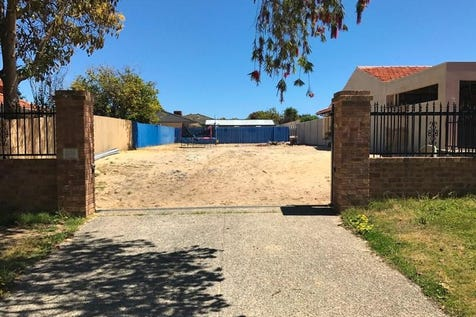 11A BOHEMIA PLACE, Noranda, 6062, North East Perth - Residential Land / PERFECT BUILDING BLOCK! / $349,000