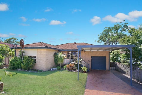 36 Elabana Avenue, Chain Valley Bay, 2259, Central Coast - House / PARADISE FOUND / Carport: 1 / Garage: 1 / Secure Parking / Air Conditioning / Toilets: 2 / $510,000