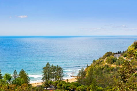 39 Plateau Rd, Avalon Beach, 2107, Northern Beaches - House / PRICED FOR YOUR RENOVATIONS – BRING YOUR VISION / Balcony / Courtyard / Deck / Outdoor Entertaining Area / Carport: 1 / Broadband Internet Available / Built-in Wardrobes / Floorboards / Open Fireplace / Pay TV Access / Rumpus Room / Living Areas: 2 / $1,295,000