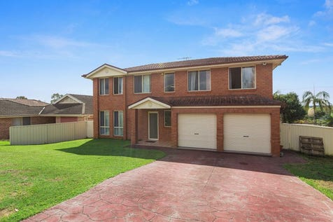 38 Minnesota Road, Hamlyn Terrace, 2259, Central Coast - House / Solid Family Home On 713m2 Block / Garage: 2 / Ensuite: 1 / $570,000