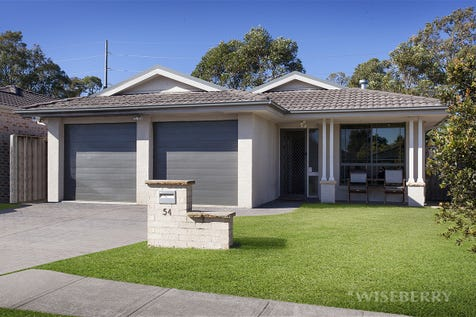 54 Nelmes Road, Blue Haven, 2262, Central Coast - House / MEMORIES TO BE MADE / Garage: 2 / $500,000