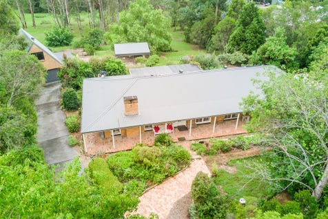 40 Nelson Road, Cattai, 2756, Central Coast - House / Sold by Shane Lindo 0438 418 474 / Garage: 6 / $1,480,000