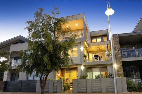 22 Spinnaker Terrace, Safety Beach, 3936, Mornington Peninsula - House / Sensation on Spinnaker! / Balcony / Courtyard / Deck / Outdoor Entertaining Area / Garage: 2 / Remote Garage / Secure Parking / Alarm System / Built-in Wardrobes / Dishwasher / Floorboards / Reverse-cycle Air Conditioning / Rumpus Room / $1,050,000