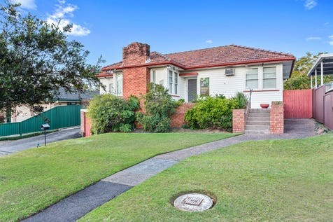 4 Hope Street, Wyong, 2259, Central Coast - House / 670m2 Block in Great Location! Attention all Investors and Home Renovators  / Balcony / Courtyard / Garage: 1 / Secure Parking / Alarm System / Built-in Wardrobes / Floorboards / $579,000