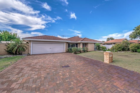 6 Mawson Court, Morley, 6062, North East Perth - House / 'QUITE LITERALLY...THE PERFECT FAMILY HOME' / Garage: 2 / $539