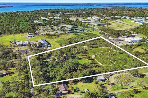 50 Arizona Road, Woongarrah, 2259, Central Coast - Acreage/semi-rural / Ru6 Transitional Zoned Development Opportunity  / Garage: 2 / $1,900,000