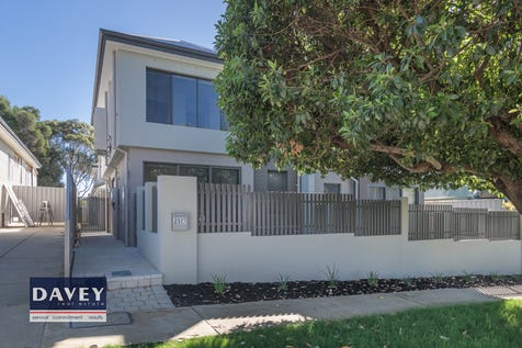 219A&B Alice Street, Doubleview, 6018, North West Perth - House / UNDER OFFER / Garage: 2 / Secure Parking / Air Conditioning / Toilets: 3 / $869,000