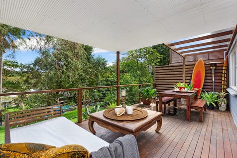 3/4 Sanctuary Avenue, Avalon Beach, 2107, Northern Beaches - Unit / WILL BE SOLD!!!! affordable funky beach pad! / Open Spaces: 1 / $650,000