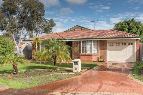 9 Wotto Gardens, Ballajura, 6066, North East Perth - House / Bargain Buying and Super Sweet. / Carport: 1 / Toilets: 1 / P.O.A