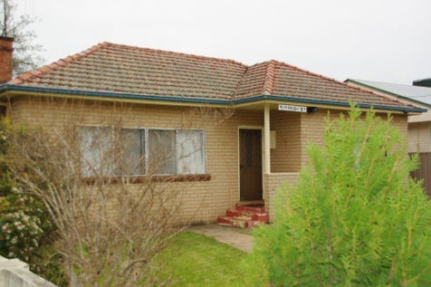 91 MARSH STREET, Wellington, 2820, Central Tablelands - House / Start here! / Garage: 1 / Air Conditioning / $140,000