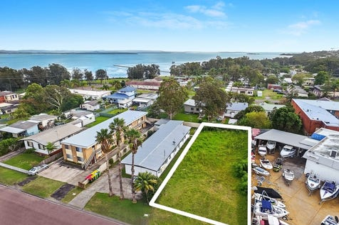 14 Stella Street, Long Jetty, 2261, Central Coast - Residential Land / Exceedingly Rare Opportunity - 676m2 flat, ready-to-develop land / $499,999