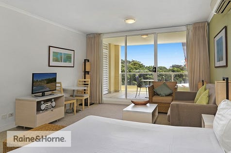 338/51-54 The Esplanade, Ettalong Beach, 2257, Central Coast - Apartment / RESORT STUDIO APARTMENT / $175,000