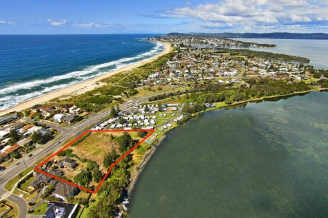 Lots 4-9/35 Wilfred Barrett Drive, The Entrance North, 2261, Central Coast - Residential Land / ONLY ONE LOT LEFT / $549,000