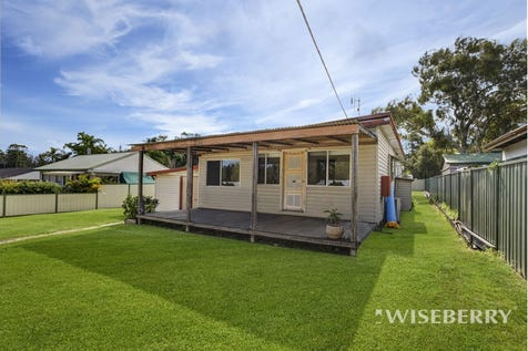 14 Coolabah  Road, Wyongah, 2259, Central Coast - House / 33 DAY SALE ON OR BEFORE 14TH FEBRUARY  / Garage: 2 / $420,000