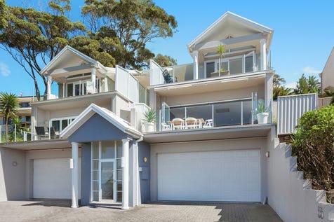2/55 Kurrawyba Avenue, Terrigal, 2260, Central Coast - Townhouse / Superb duplex commands spectacular ocean panoramas / Garage: 2 / P.O.A