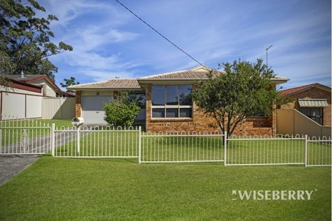 10 Esther Close, Gorokan, 2263, Central Coast - House / SIDE ACCESS WITH WORK SHED / Garage: 2 / Air Conditioning / $450,000