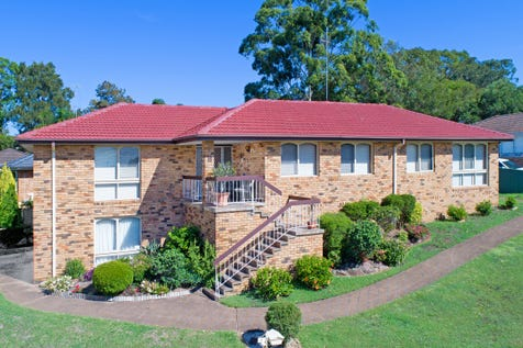 1 Garden Grove, Bateau Bay, 2261, Central Coast - House / Under Contract / Garage: 2 / Air Conditioning / Toilets: 2 / P.O.A