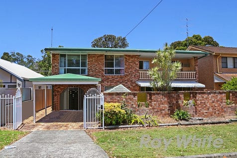 9 Crossingham Street, Canton Beach, 2263, Central Coast - House / Huge Potential - Dual Income & Frontage / Garage: 1 / Toilets: 3 / P.O.A