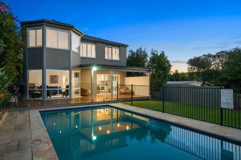 71 Mona Vale Road, Mona Vale, 2103, Northern Beaches - House / Whisper Quiet Large North Facing Home / Deck / Fully Fenced / Outdoor Entertaining Area / Swimming Pool - Inground / Garage: 2 / Open Spaces: 1 / Remote Garage / Secure Parking / Built-in Wardrobes / Dishwasher / Reverse-cycle Air Conditioning / Study / $1,650,000