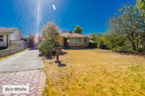27 Korbosky Road, Lockridge, 6054, North East Perth - House / Just sit and wait! / Carport: 1 / P.O.A