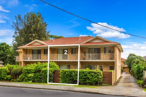 2/68 Dwyer Street, North Gosford, 2250, Central Coast - Townhouse / The Best Things Come in Twos / Garage: 1 / $449,000