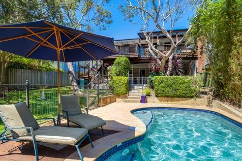 36 Binburra Avenue, Avalon Beach, 2107, Northern Beaches - House / North Avalon Beach Cottage / Balcony / Swimming Pool - Inground / Garage: 1 / Floorboards / $1,550,000