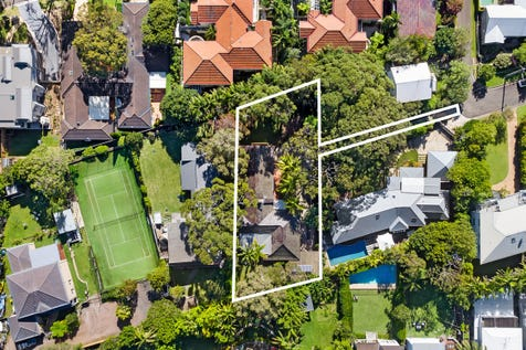 19 Hollywood Road, Newport, 2106, Northern Beaches - House / Level Golden Triangle paradise on over 1300sqm / Garage: 3 / P.O.A