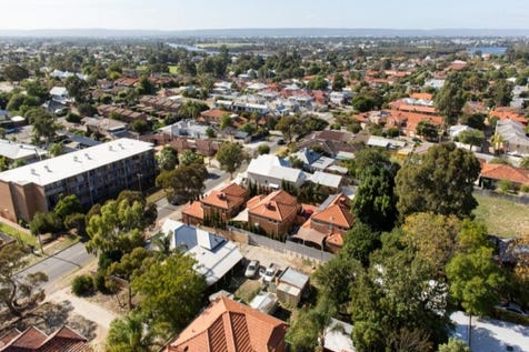 83 Caledonian Avenue, Maylands, 6051, North East Perth - Other / Opportunity Awaits - Approved Luxury Apartment Site! / Garage: 1 / P.O.A