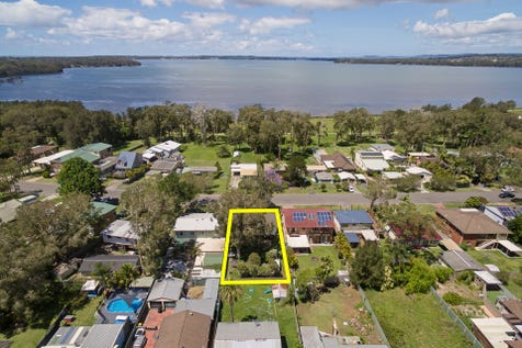 73 Liamena Avenue, San Remo, 2262, Central Coast - House / WOW - WATERVIEW'S - WELL PRESENTED / Garage: 2 / $439,000