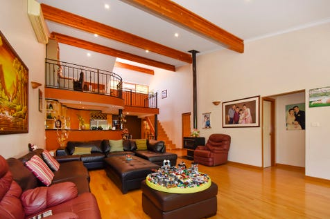 """16 Purley Street, Bayswater, 6053, North East Perth - House / PRICE CRASH!!! -  """"OOH-LA-LA""""  FUNKY  INTERIOR / Shed / Carport: 2 / Garage: 5 / Secure Parking / Built-in Wardrobes / Study / Ensuite: 1 / Living Areas: 2 / Toilets: 1 / $729,000"""