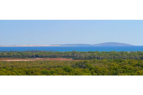 42 Woodrow Drive, Agnes Water, 4677, Rockhampton - Residential Land / DA approved for 2 x Ocean View Town Homes / $135,000