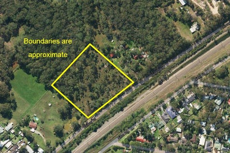49-63 Railway Rd, Warnervale, 2259, Central Coast - Residential Land / DEVELOPMENT SITE / $675,000