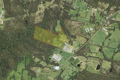 111 Borrisbrook Road, Mangrove Mountain, 2250, Central Coast - Residential Land / EXPRESSIONS OF INTEREST / P.O.A